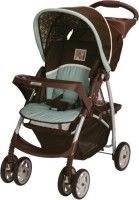 Graco LiteRider Classic Connect - Little Hoot(2, Multicolor)