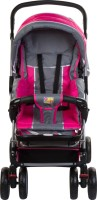 Mee Mee Baby Stroller(3, Pink)