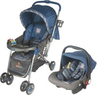 Sunbaby Tropical Travel System(3, Blue)