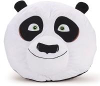 DreamWorks Kung fu Panda Plush  - 40 cm(White & Black)
