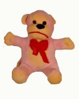 Riya Enterprises Monkey  - 32 cm(Pink)
