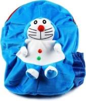 Cuddles collections School Bag(Blue, 5 L)