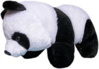 Vidya Ventures Imported Panda Toy  - 35 cm(Black)