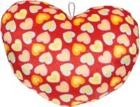 AVS Soft Heart  - 34 cm(Red)