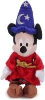 DISNEY Mickey in magician plush  - 40 cm(Multicolor)