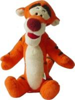 DISNEY Model Polianno - Tigger  - 8 inch(Orange, White)