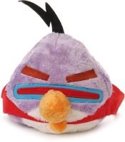 Angry Birds Space Lazer Bird  - 8 inch(Multicolor)