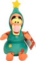 DISNEY Tigger in X'mas Tree Outfit  - 8 inch(Green)