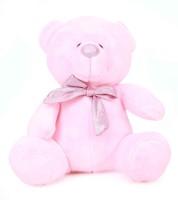 Starwalk Scented Bear Plush (Strawberry) - 24 cm(Pink)
