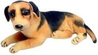 Avani Industries Dog  - 13 inch(Brown, Black)