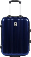 Delsey New Aero Check-in Luggage - 24 inch(Blue)
