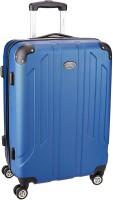 Pronto PROTEC Cabin Luggage - 20 inch(Blue)