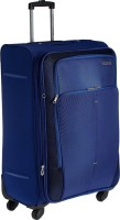 American Tourister Crete Expandable  Check-in Luggage - 30 inch(Blue)