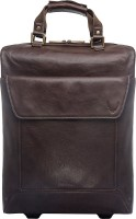 Hidesign Breuer 01 Cabin Luggage - 21 inch(Brown)