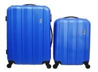 Leblon LL-02BE Check-in Luggage - 24 inch