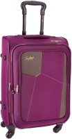 Skybags Rubik Check-in Luggage - 26 inch(Purple)