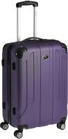 Pronto Protec Cabin Luggage - 20 Inches(Purple)