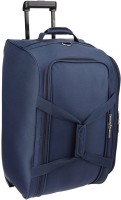 Pronto Miami Check-in Luggage - 24 Inches(Blue)