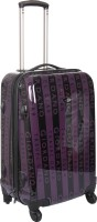 Giordano Luggage - 20 & (GH-5002 ) Expandable Check-in Luggage - 19 Inches(Purple)