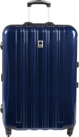 Delsey New Aero Check-in Luggage - 27 inch(Blue)
