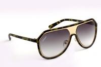 Amaze Oval Sunglasses(Grey)