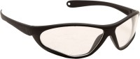 OVERDRIVE Round Sunglasses(For Men, Clear)