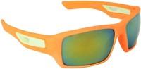 VESPL Sports Sunglasses(Green)