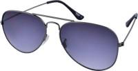 Creed Aviator Sunglasses(Grey)