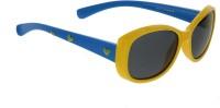 Vast Cat-eye Sunglasses(For Boys)