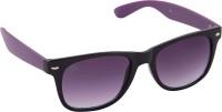 Optistation Wayfarer Sunglasses(Brown)