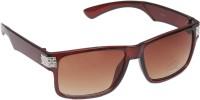 Verre br Wayfarer Sunglasses(For Boys)
