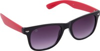 Optistation Wayfarer Sunglasses(Violet)