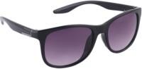 Joe Black JB-707-C1 Wayfarer Sunglasses(Grey)
