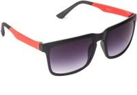 VESPL 3271 Wayfarer Sunglasses(Black)