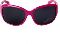 Nickelodeon Over-sized Sunglasses(For Girls)