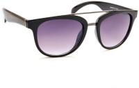STACLE Rectangular Sunglasses(For Men, Grey)