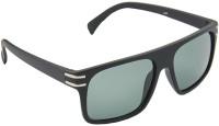 Blackburn Wayfarer Sunglasses(Blue)