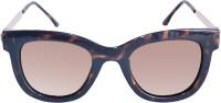 Giordano Round Sunglasses(Brown)