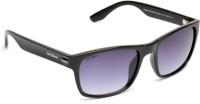 Joe Black Wayfarer Sunglasses(For Men & Women, Grey)