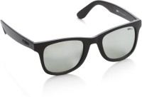 Opium Wayfarer Sunglasses(Grey)