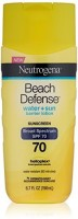 Neutrogena Beach Defense Sunscreen Lotion - SPF 70(198 ml)
