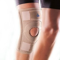 OPPO 1130 Adjustable Knee Stabilizer Knee Support