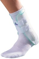 OPPO 4009 Air Lite Ankle Brace Ankle Support (L, White)