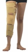Flamingo Brace (Long) Knee Support