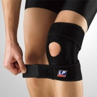 LP 733CA with Stays Extreme Knee Support
