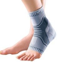 OPPO 2900 Accutex Ankle Support (M, Grey)