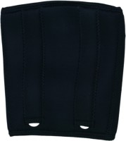 Vkare LS Neoprene Lumbar Support (L, Black)