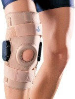 OPPO 1036 Multi Orthosis Knee Support (XL, Beige)