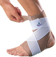 OPPO 1003 Ankle Support
