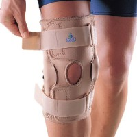 OPPO 1032 Post Operative Knee Support (XL, Beige)